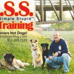 big header pic K.I.S.S. Dog Training