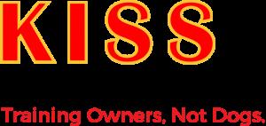KISS Dog Training Logo