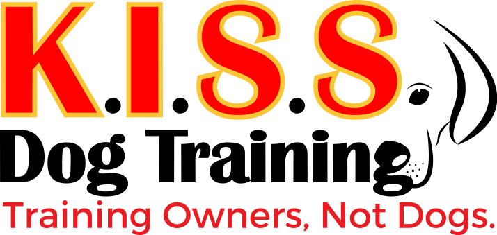 K.I.S.S. Dog Training